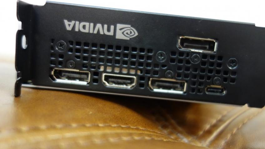 Не исключено, что NVIDIA RTX 2060 покажут в декабре