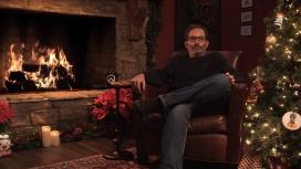 Что делал директор Overwatch Джефф Каплан в своей рождественской трансляции?