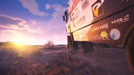 Покупатели Dakar 18 получат легендарного автогонщика Ари Ватанена