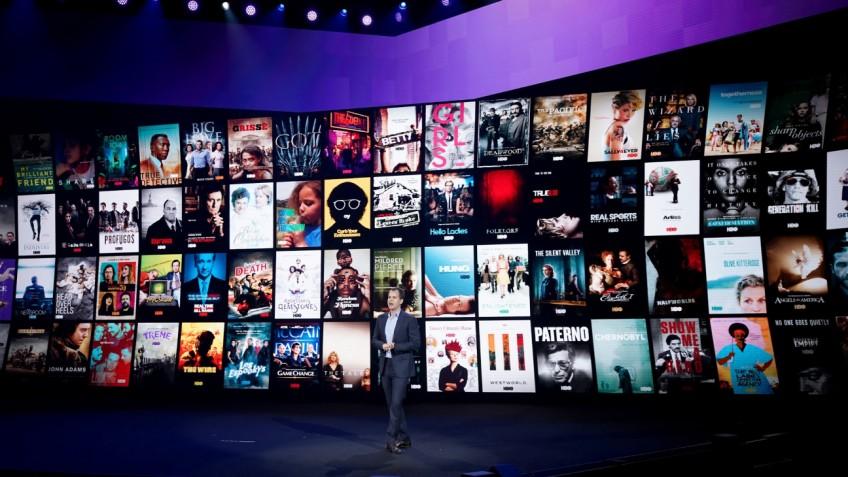 Новый стриминг-сервис HBO Max станет доступен на устройствах Apple