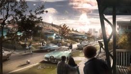 Bethesda выпустит Fallout Legacy, но не в России