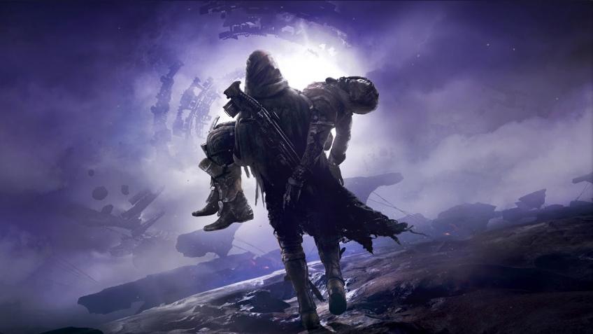 Утечка: скоро в Destiny2 вернётся ключевой персонаж (СПОЙЛЕРЫ)