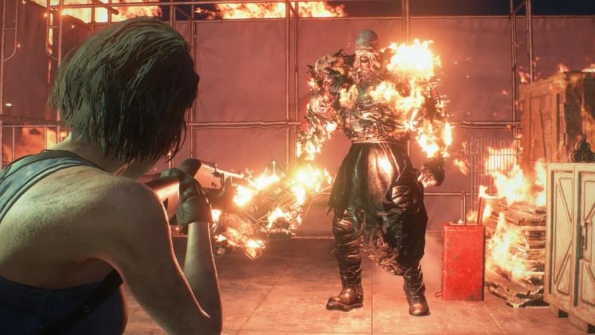 Ремейк Resident Evil 3: анонс демо, а также много свежих деталей, роликов и скриншотов