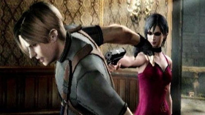 Resident Evil5 в марте?