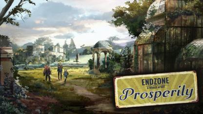 К Endzone — A World Apart выпустят масштабное обновление Prosperity