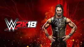 WWE 2K18 очень скоро выйдет на Nintendo Switch