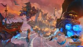 Грабить караваны в игре «Пираты: Штурм небес» можно с15 декабря