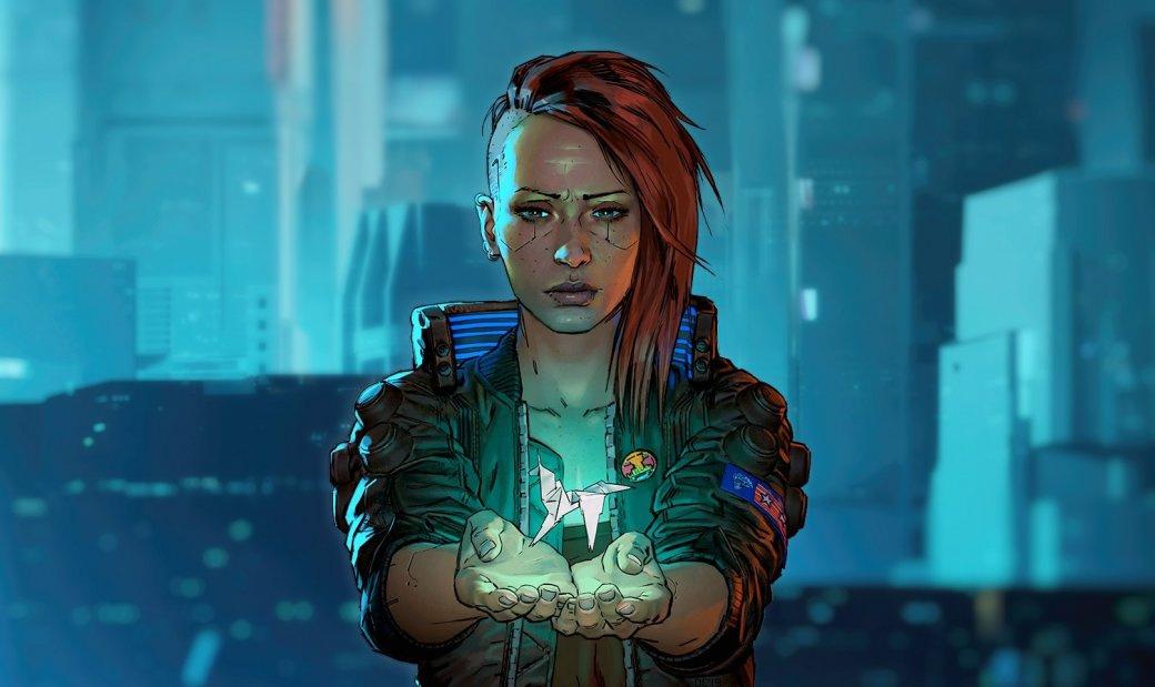 Системные требования, Найт-Сити, группировки: свежие детали Cyberpunk 2077