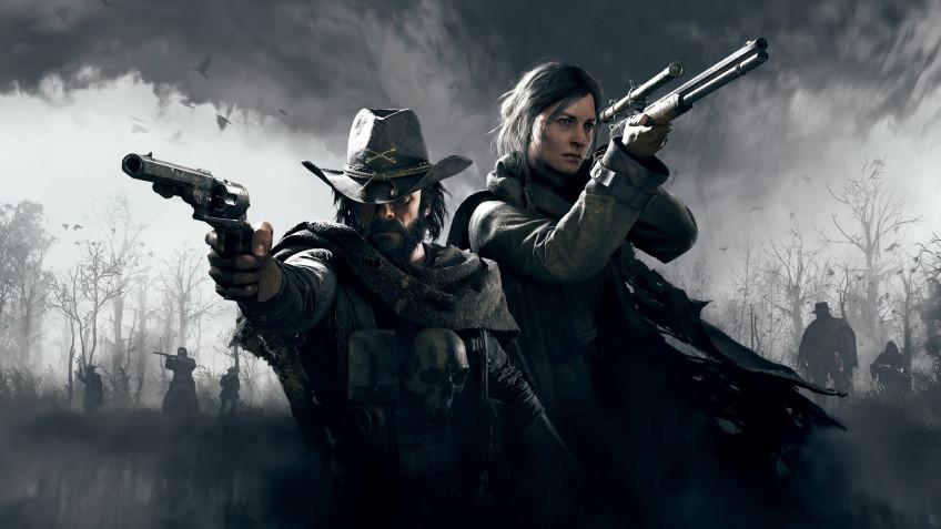 Hunt: Showdown и Steel Rats стали временно бесплатыми на Xbox