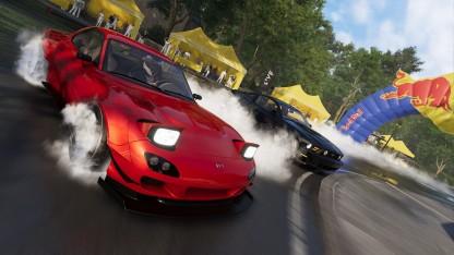Sony прекратила продажи The Crew2 в России