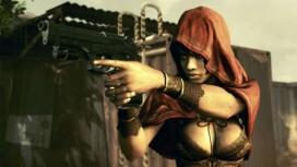 Resident Evil5 – теперь и золотой