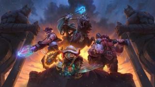 Blizzard забанила студенческую команду по Hearthstone за призыв к освобождению Гонконга