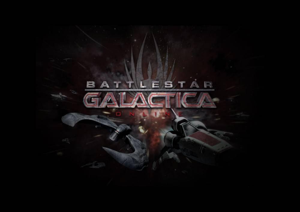 Battlestar Galactica в твоем браузере