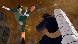 В Steam распродают игры серии Naruto