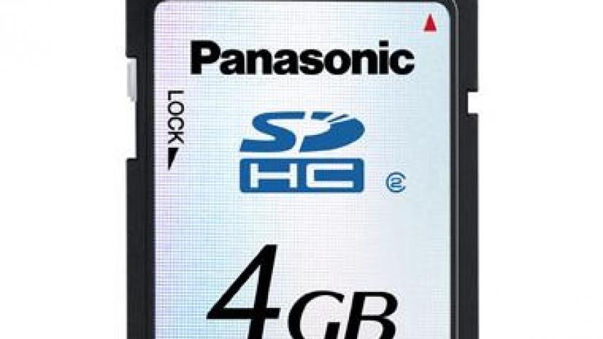 4-Гбайт SD-шка