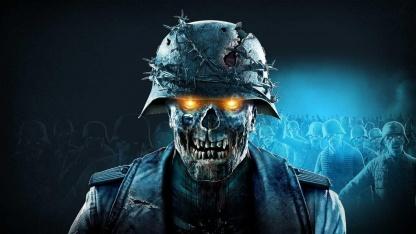 Zombie Army 4: Dead War дебютировала на восьмой строчке чарта розницы Англии