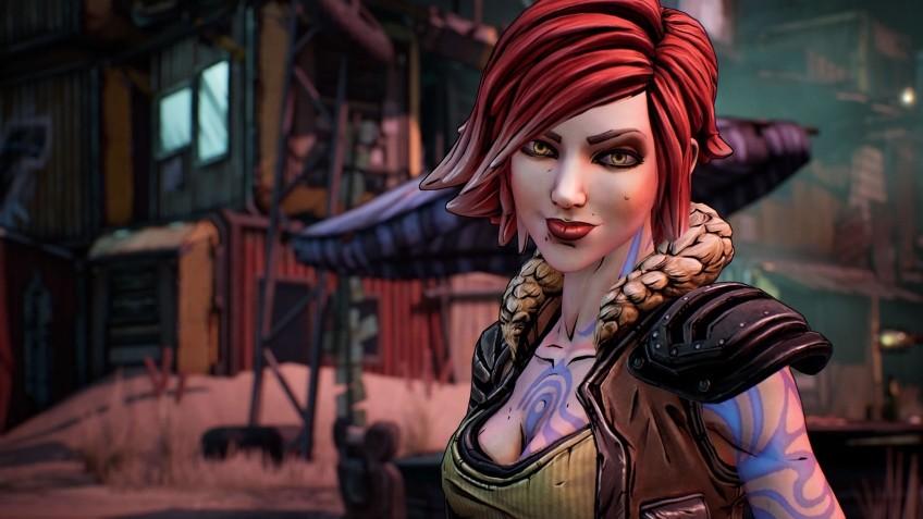 Borderlands3 примерно вдвое обошла Borderlands2 по числу одновременных игроков на PC