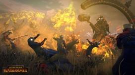 Дополнение «Зов зверолюдов» добавит в Total War: Warhammer кампанию и новую расу