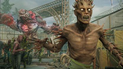 Кооперативный зомби-шутер Back4 Blood будет защищать Denuvo