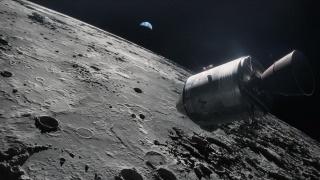 Apple показала трейлер сериала о советских космонавтах на Луне