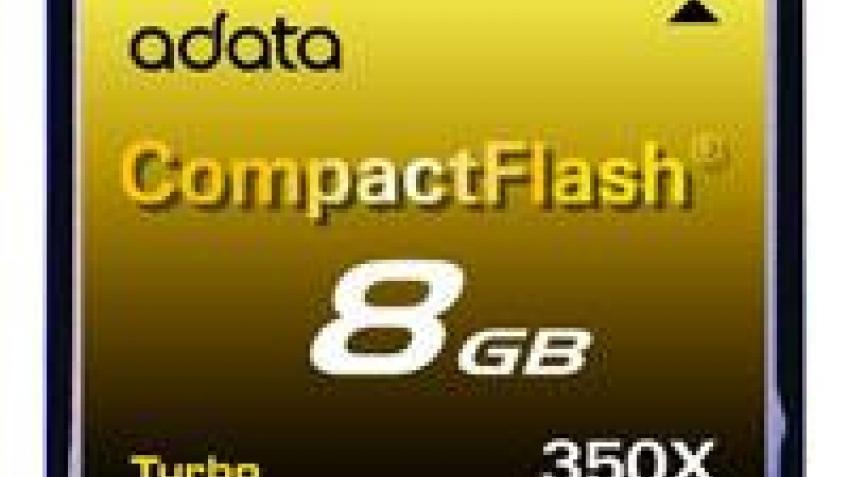 Скоростная флэшка от A-DATA
