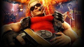 Gearbox не против продолжения Duke Nukem Forever