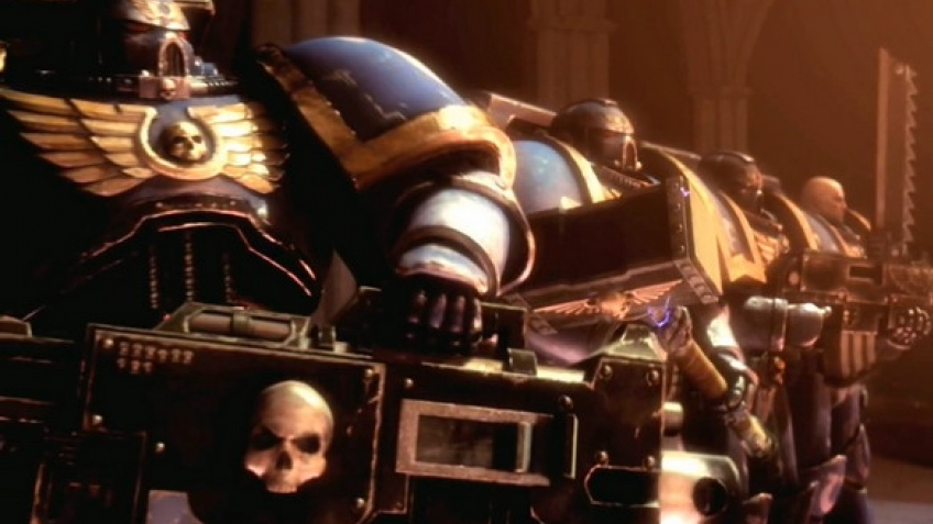 E3: Убийцы Gears of War и сотрясатели Blizzard