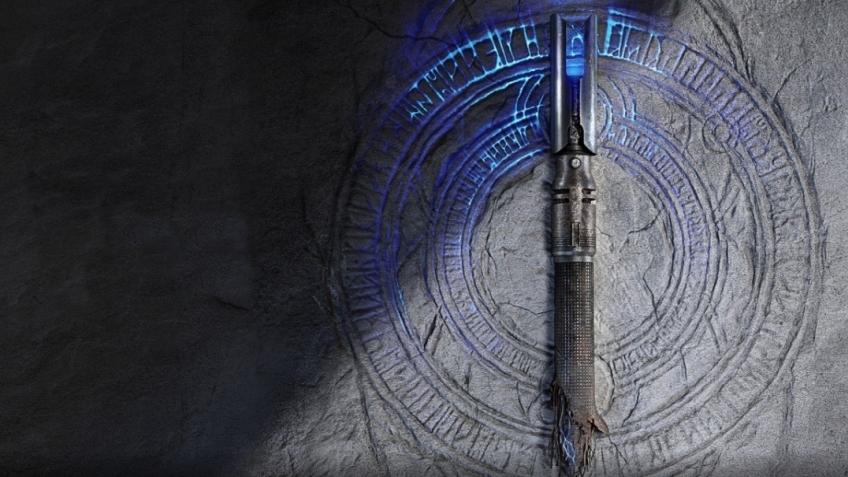 Мерчендайз: Star Wars Jedi: Fallen Order выйдет15 ноября