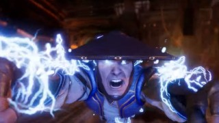 В релизном трейлере Mortal Kombat11 включили классическую тему из фильма