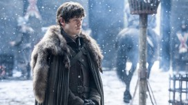 «Я разочарован в Дейенерис» — Иван Реон о восьмом сезоне «Игры престолов»