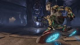 В Quake Champions придут Уильям Бласковиц и чемпионаты