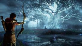 Пиковый онлайн в MMORPG New World от Amazon превысил 200 тысяч игроков в Steam