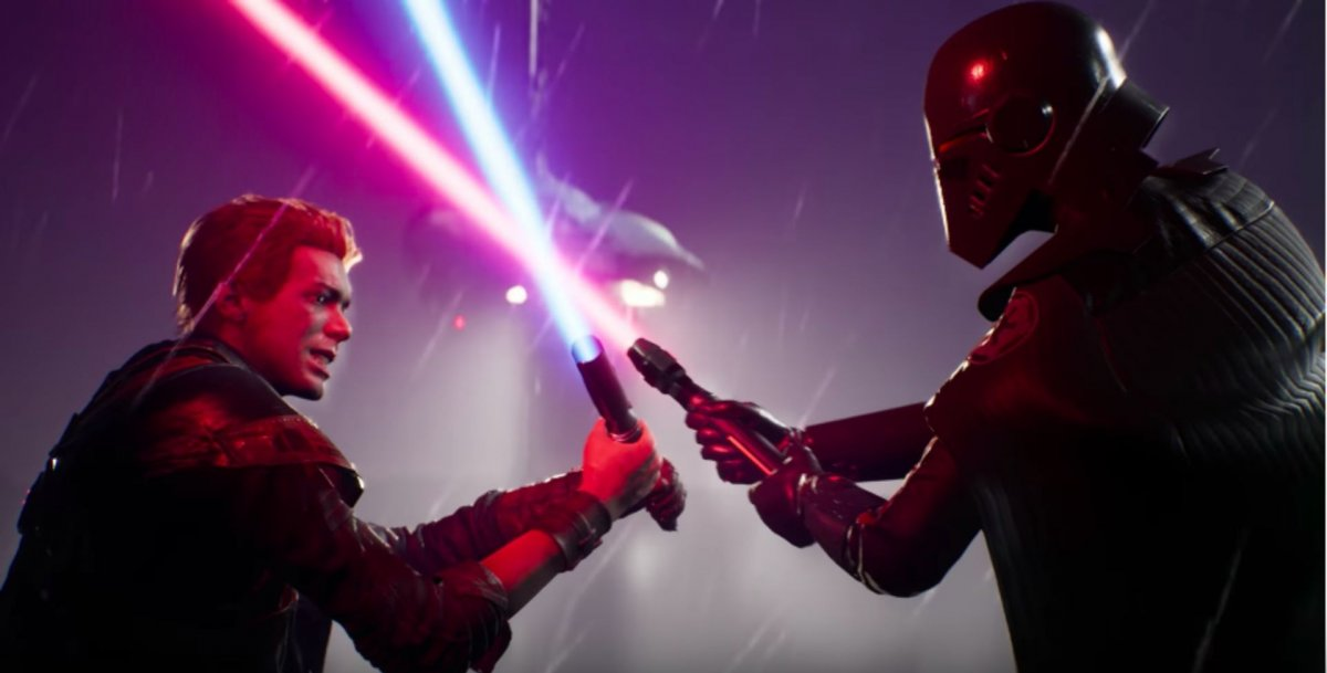 EA назвала Star Wars Jedi: Fallen Order началом новой франшизы