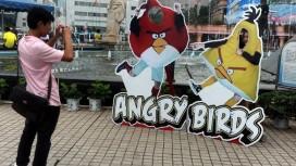 Создатели Angry Birds открыли свой «Диснейленд»