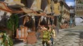 Петька и Колизей