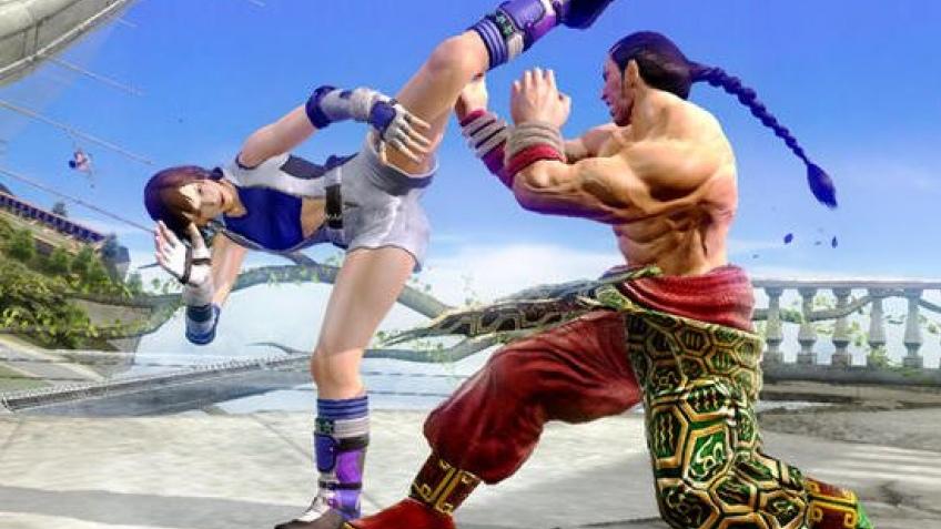 Седьмое пришествие Tekken