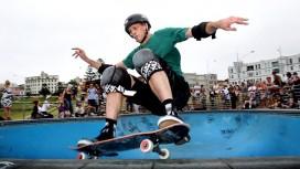 Тони Хоук участвует в разработке новой игры про скейтбординг