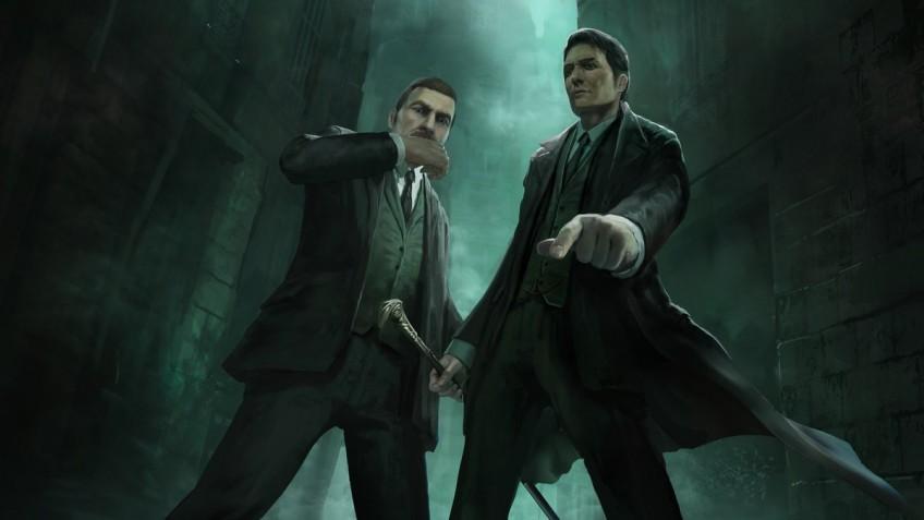 Sherlock Holmes: Crimes and Punishments окончательно вернулась на PS4 и Xbox One