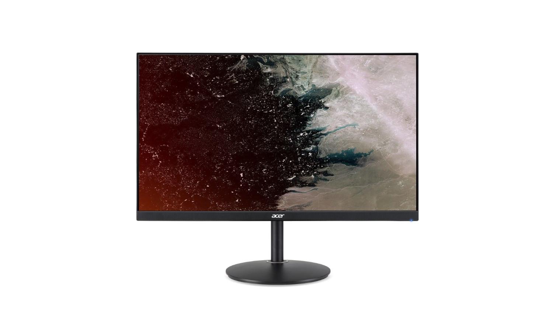 Acer представила новые игровые мониторы