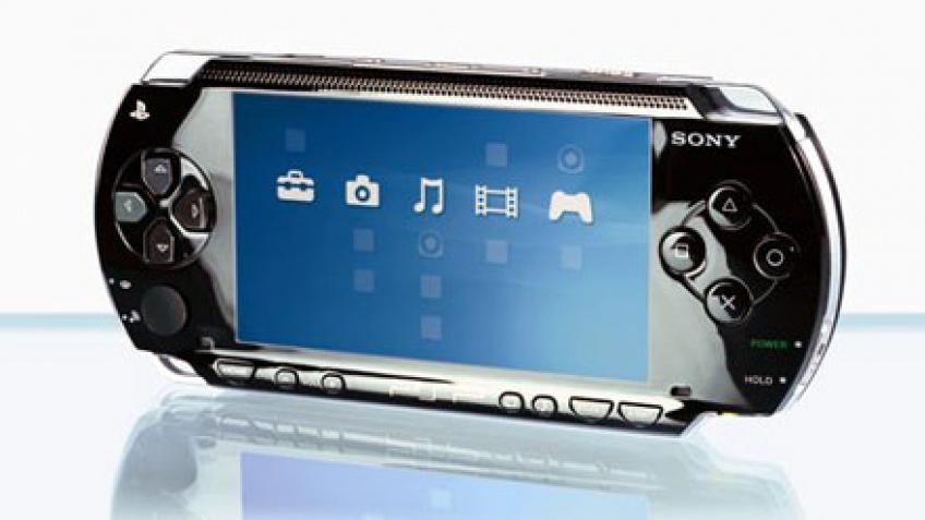 Игротека PSP пополнится проектами с PlayStation 2