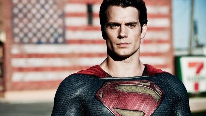 СМИ: киновселенную DC перезапустят, а Генри Кавилл не вернётся к роли Супермена