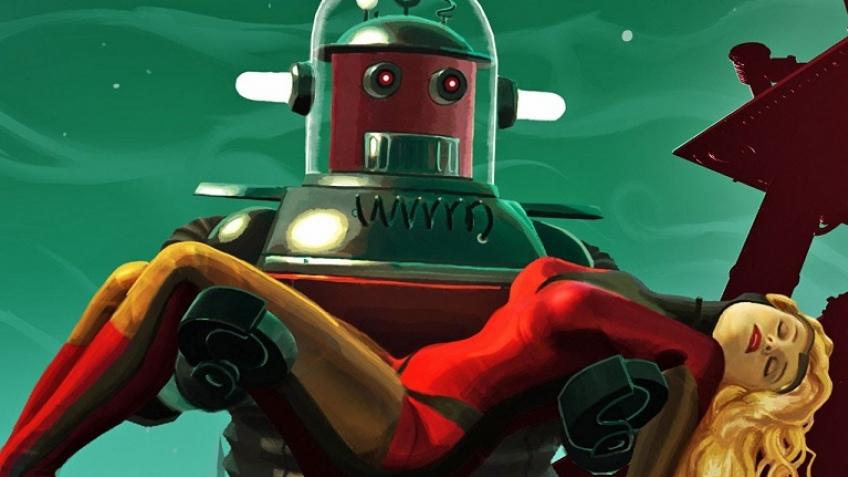 Новая игра от создателей Zeno Clash выйдет в начале 2016 года