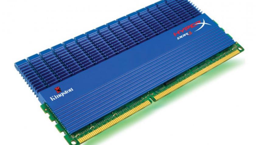 Kingston изменила радиаторы памяти