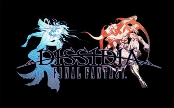 Dissidia: Final Fantasy номер два