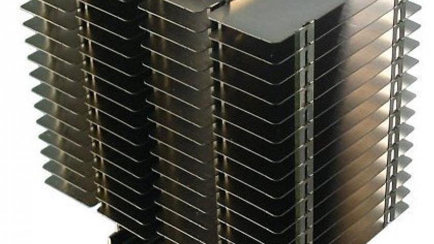 Башня для процессора