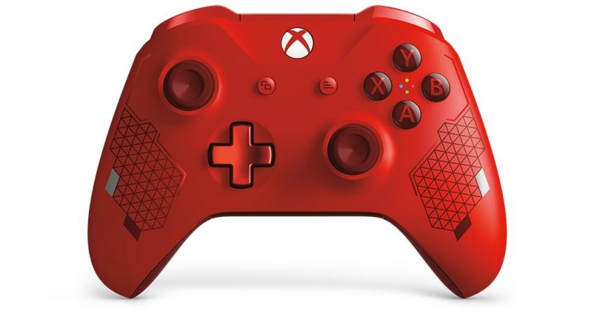 Microsoft анонсировала новый цвет геймпада для Xbox One