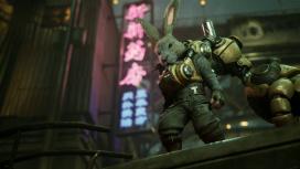 К боевику F.I.S.T.: Forged in Shadow Torch выпустили сюжетный трейлер