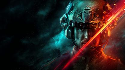 Главное о Battlefield 2042 — что мы узнали после анонса шутера