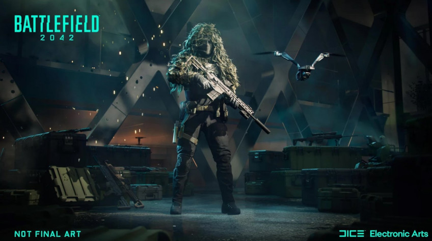 Главное о Battlefield 2042 — что мы узнали после анонса шутера2