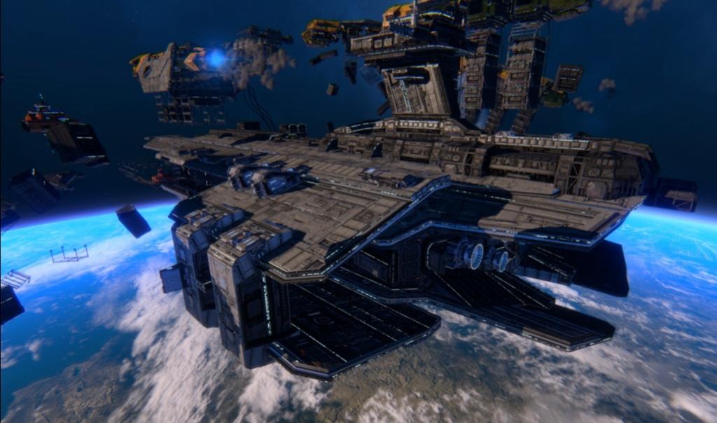 В Star Conflict вдвое снизили цены на внутриигровые покупки